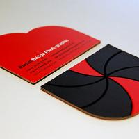 DB Photographer cards 1