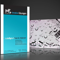 Full Color Business Cards (Both Sides) 2