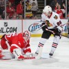 Chicago Blackhawks – Detroit Red Wings