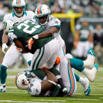 Tue. June 10, New York Jets - Miami Dolphins 1