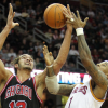 Chicago Bulls – Cleveland Cavaliers