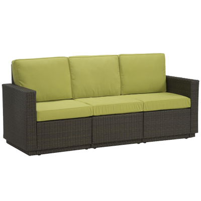 Riviera 3 Seater Sofa with Cushions 1 copy