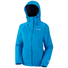 Columbia Women's Arcadia Rain Jacket2