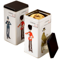 London Icon Chocolate Chip Biscuits 1