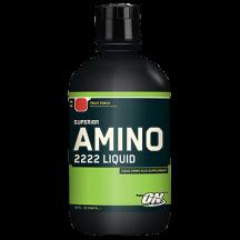Optimum Natural Amino 2222, 160, liquid 1