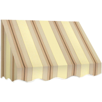 AWNTECH 50 ft. San Francisco WindowEntry Awning (56 in. H x 48 in. D)_1