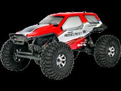 Axial AX10 Ridgecrest 4WD RTR 1