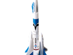 Estes 2183 Shuttle Xpress Model Rocket Bulk 1