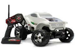 RC RACING CAR HyTRAX 1