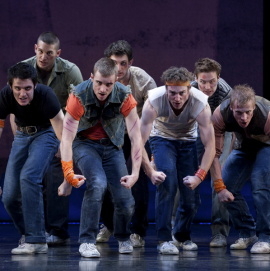 West Side Story (Touring) 2