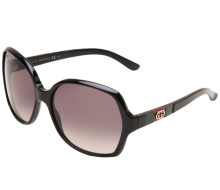 GUCCI Women's GG3538S Butterfly Sunglasses_01