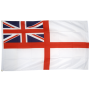 British Navy 3ft x 5ft Nylon Flag 1