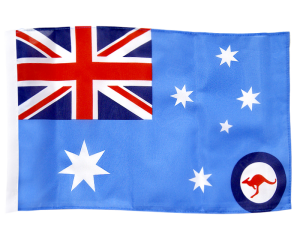 Royal Australian Air Force 3ft x 5ft Nylon Flag 1