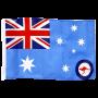 Royal Australian Air Force 3ft x 5ft Nylon Flag 1