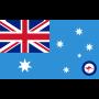 Royal Australian Air Force 3ft x 5ft Nylon Flag 2
