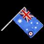 Royal Australian Air Force 3ft x 5ft Nylon Flag 3