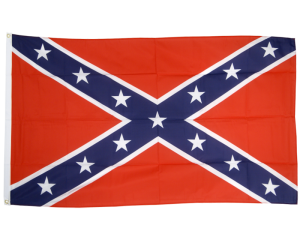 Southern United States 3ft x 5ft Nylon Flag 1
