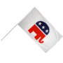 USA Republicans 3ft x 5ft Nylon Flag 3