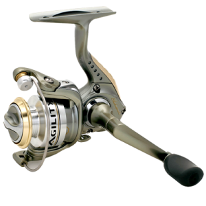 Agility Ultralight Spinning Reel 1 copy