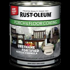Rust-Oleum 244163 Porch Floor Paint 1