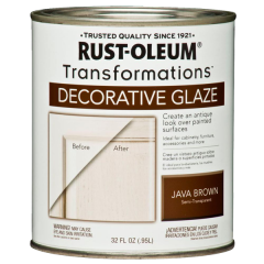 Rust-Oleum Transformations Decorative Glaze 1