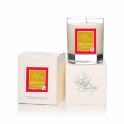 EJF 'No Place Like Home' Candle Small Tumbler