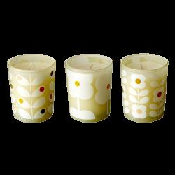 Mini Candle Gift Set 2