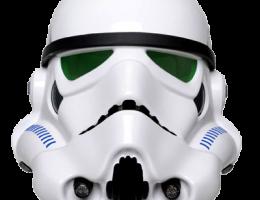 Stormtrooper Helmet eFX Precision Cast EP V 2