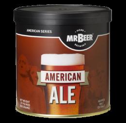 Mr. Beer American Ale Refill Brew Pack 1