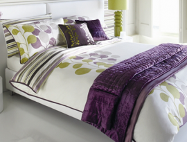 Harlequin Pod Duvet Covers, Multicoloured 1