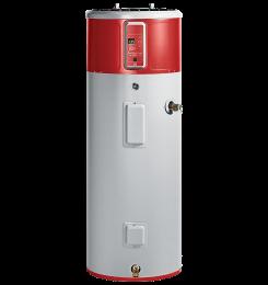 GE Geospring 50-Gallon 10-Year Hybrid Heat Pump Water Heater ENERGY STAR_1