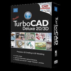 TurboCAD Deluxe 18_2