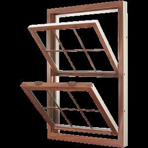 ReliaBilt 32-in x 53-34-in 3900 Series Vinyl Double Pane Replacement Double Hung Window_2