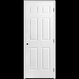 ReliaBilt 72-in x 80-in 6-Panel Interior Sliding Door_1