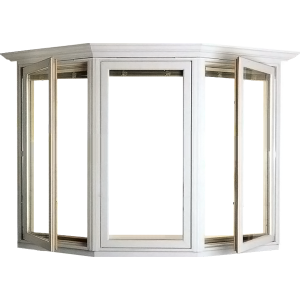 ThermaStar by Pella 31-34-in x 37-34-in 25 Series Vinyl Double Pane New Construction Double Hung Window_1