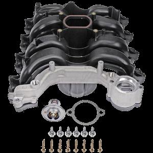 Dorman 615-178 Intake Manifold - Plastic, 50-state legal, Direct fit_1