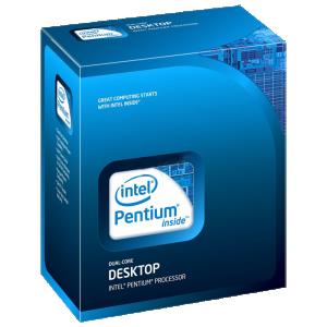Intel Pentium Dual-Core Processor 2