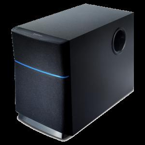 M3200 Modern 2.1 Multimedia Speaker System 2