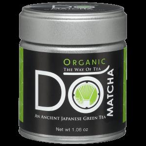DoMatcha Green Tea, Organic Matcha 2