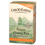 Good Earth Super Green Tea, Matcha, Sencha & Orange 2