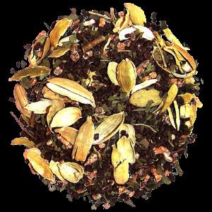 Stash Teas of India Kashmiri Chai Green Tea 1