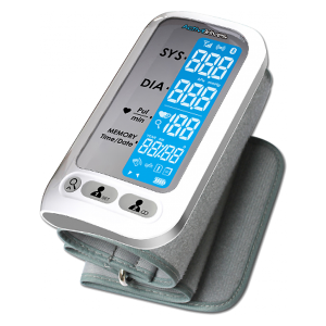Blood Pressure Bluetooth Monitor 3