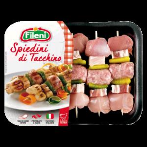 Fileni Turkey kebabs 1