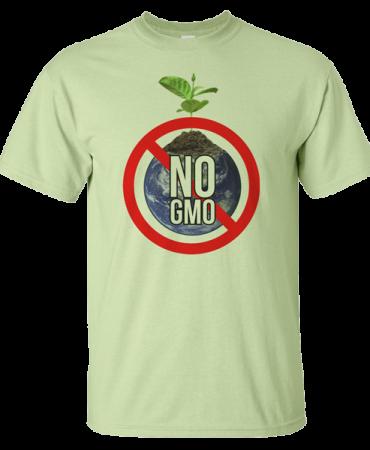 NO GMOs Earth with Plant_2