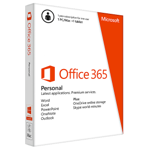 Office 365 Personal_2