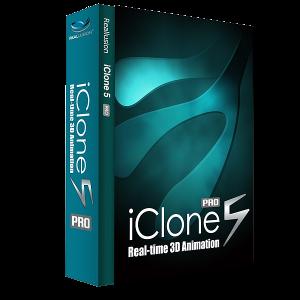 iClone 5 Pro_1