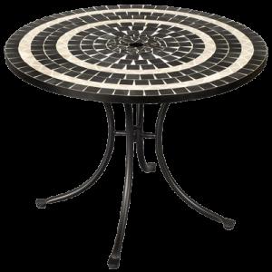 Delmar Outdoor Table 1