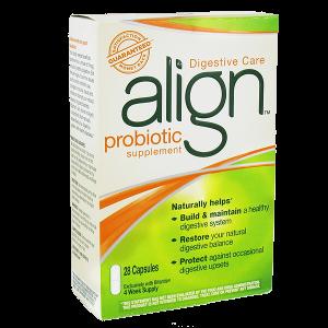 Align Digestive Care Probiotic Supplement, Capsules_1