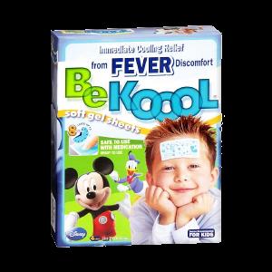 Be Koool Soft Gel Sheets for Kids _1