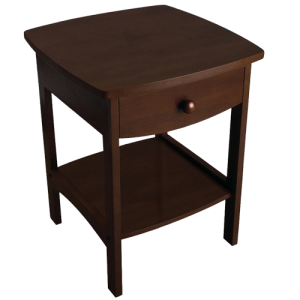 Winsome Fairlee End Table_1